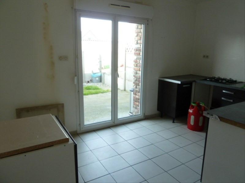 Vente maison / villa Cambrin 80000€ - Photo 5
