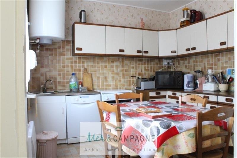 Vente maison / villa Fort mahon plage 150000€ - Photo 5
