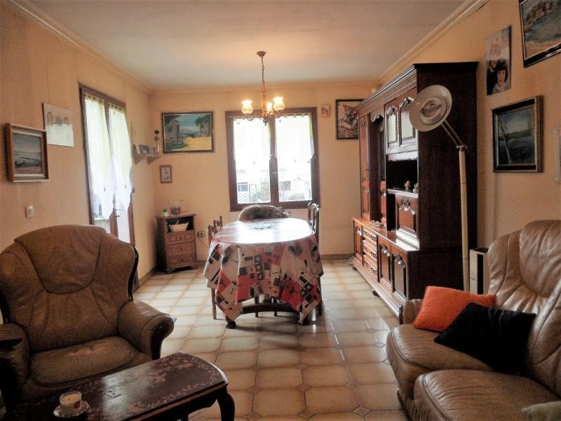 Vente maison / villa Gennevilliers 395000€ - Photo 7