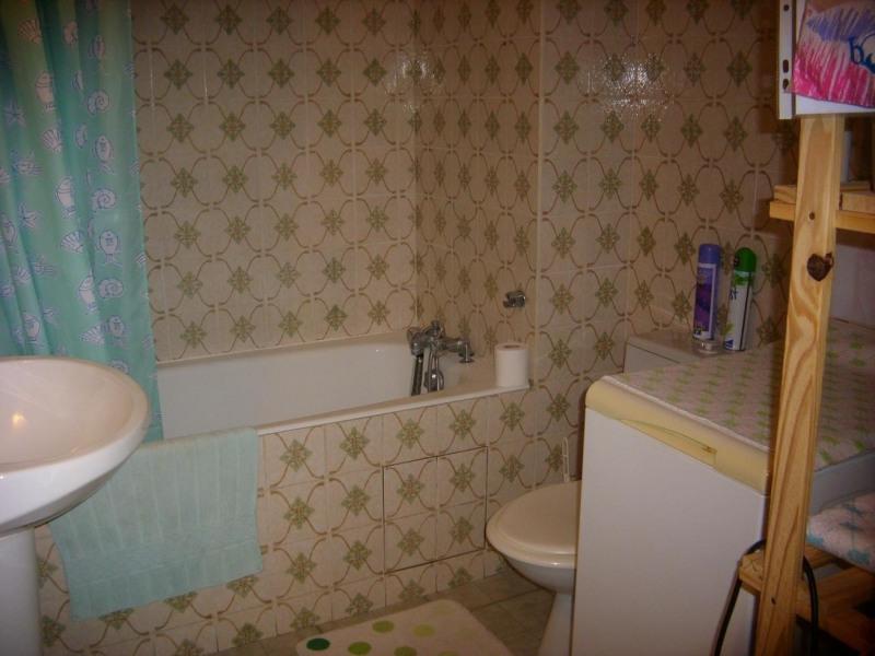 Location vacances appartement Saint-palais-sur-mer 416€ - Photo 4