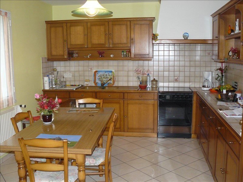 Sale house / villa Guehenno 178500€ - Picture 7