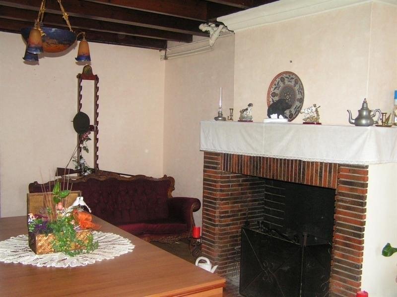 Sale house / villa Montguyon 265000€ - Picture 3