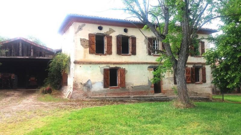 Vente maison / villa Secteur st sulpice 236000€ - Photo 1