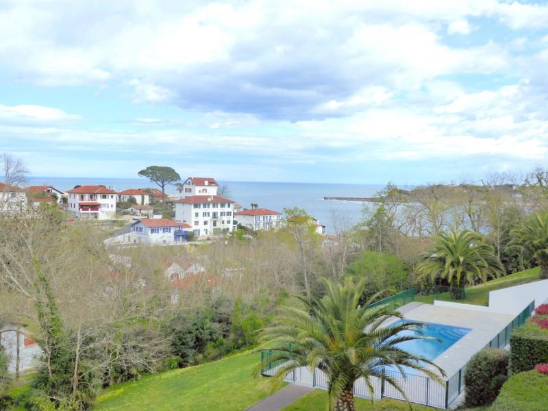 Vente appartement Ciboure 424000€ - Photo 1