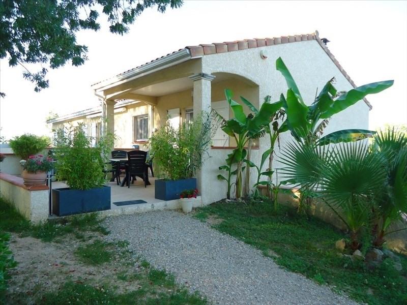 Vendita casa Cagnac les mines 252000€ - Fotografia 16