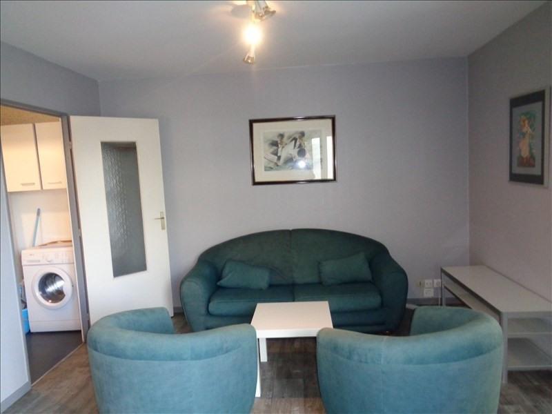 Location appartement Nantes 641€cc - Photo 2