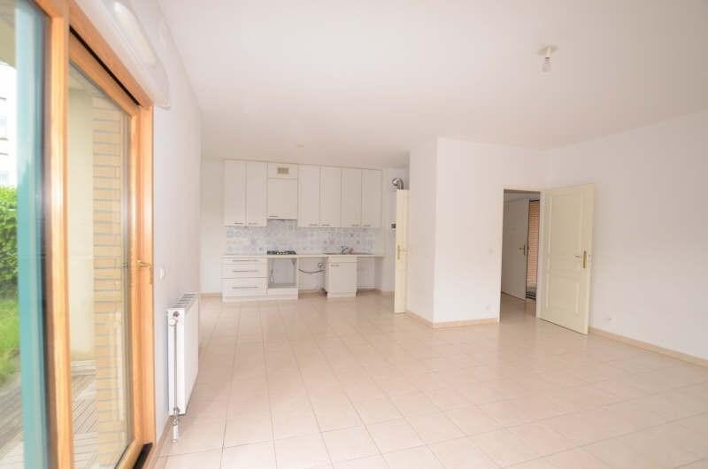 Vente appartement Bois d arcy 280000€ - Photo 3
