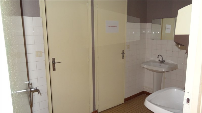 Rental office St quentin 1300€ HT/HC - Picture 5