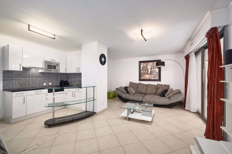 Vente appartement Villeneuve loubet 378 000€ - Photo 4