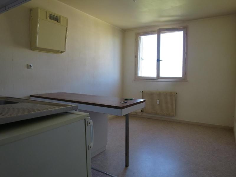 Location appartement Dijon 310€ CC - Photo 2