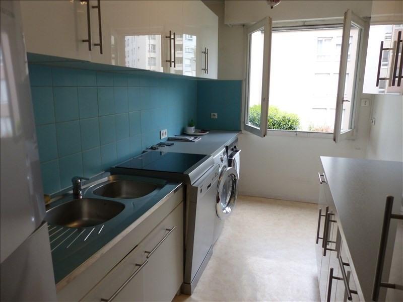 Sale apartment Sannois 175000€ - Picture 2