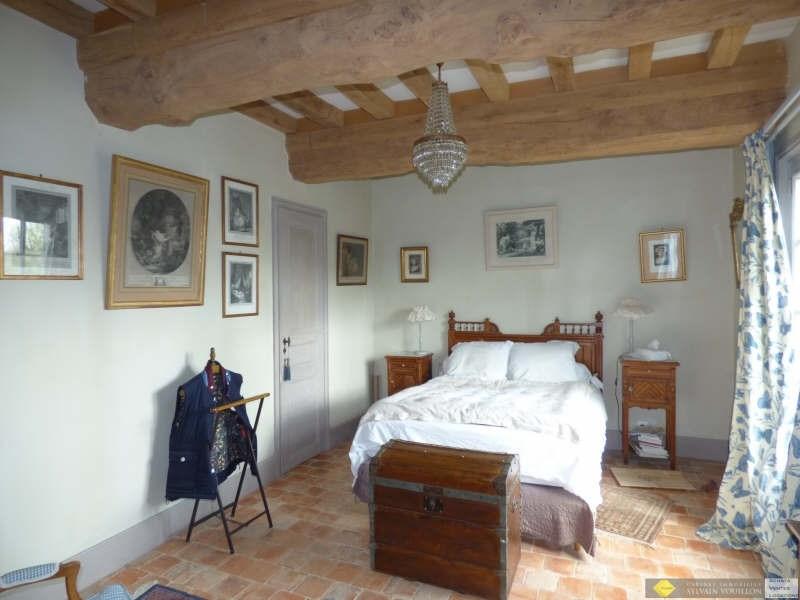 Deluxe sale house / villa Douville en auge 630000€ - Picture 4