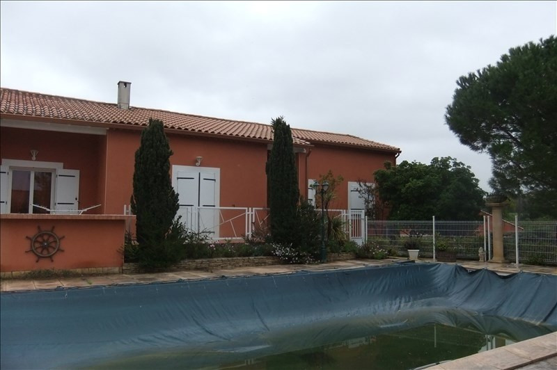 Deluxe sale house / villa Bouzigues 790 000€ - Picture 1