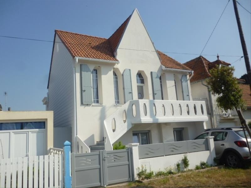 Vente maison / villa Tharon plage 327000€ - Photo 1
