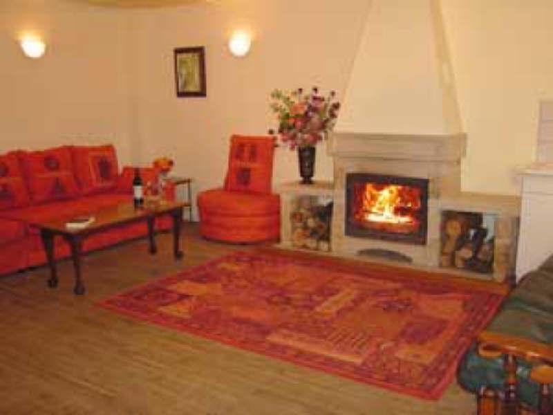Vente maison / villa Mansle 294000€ - Photo 2