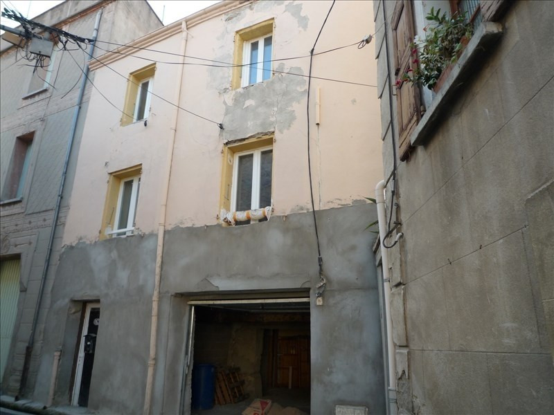 Vente maison / villa Prades 75 000€ - Photo 5