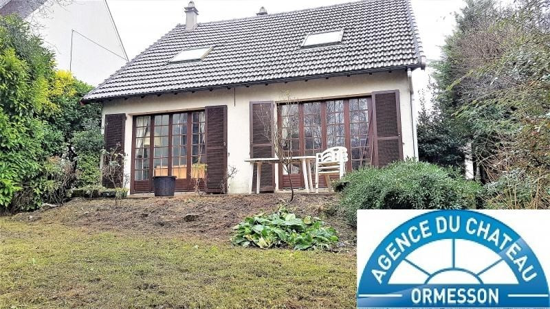 Vente maison / villa Ormesson sur marne 355 000€ - Photo 1