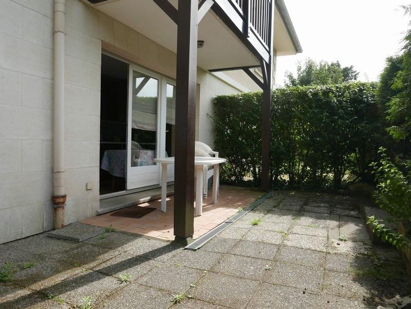 Vendita appartamento Deauville 140000€ - Fotografia 2