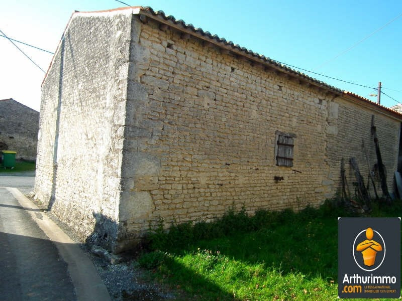 Sale house / villa Aulnay 25000€ - Picture 7