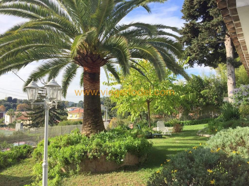 Life annuity house / villa Cagnes-sur-mer 169000€ - Picture 13