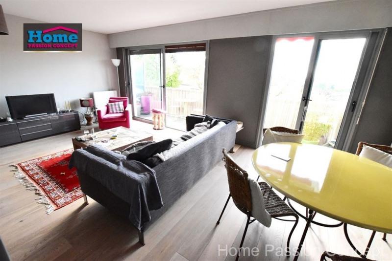 Vente appartement Rueil malmaison 515000€ - Photo 4