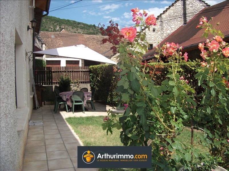 Sale house / villa Bregnier cordon 155000€ - Picture 1