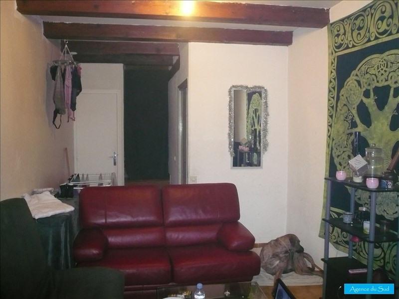 Vente appartement Auriol 127000€ - Photo 1