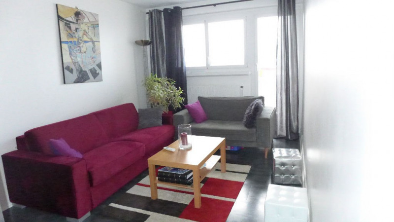 Sale apartment Paris 15ème 556 500€ - Picture 6