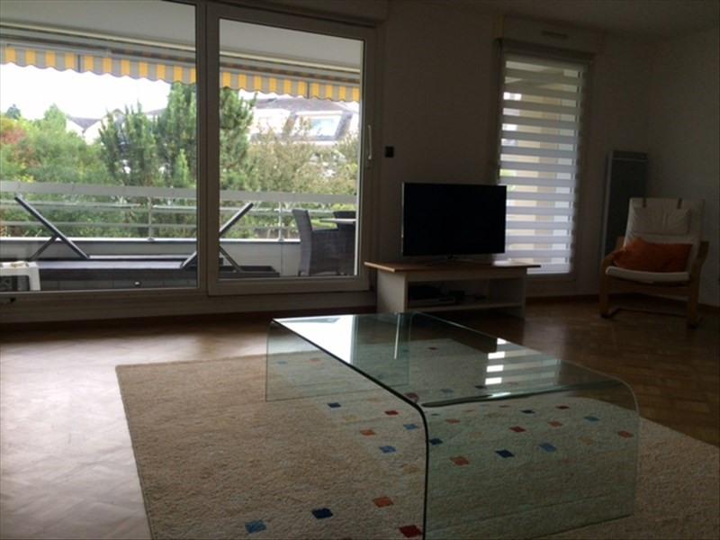 Location appartement Mittelhausbergen 1055€ CC - Photo 5