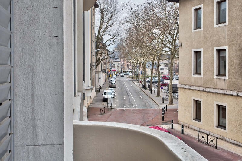 Vente appartement Chambery 169 000€ - Photo 8