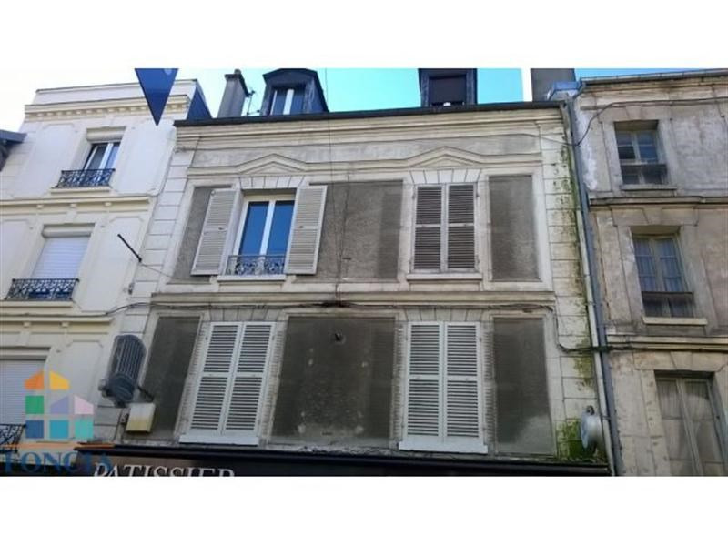 Vente Local commercial Meulan-en-Yvelines 0
