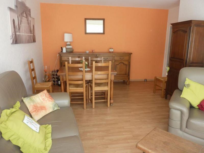 Vente appartement Lisieux 112000€ - Photo 2