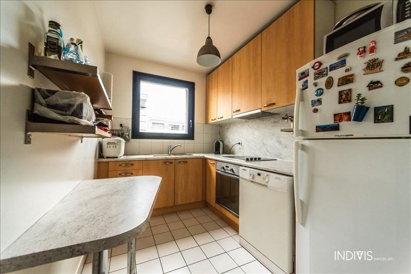 Sale apartment Puteaux 370000€ - Picture 3
