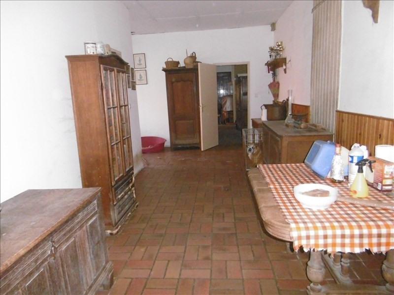 Vente maison / villa St quentin 170900€ - Photo 5