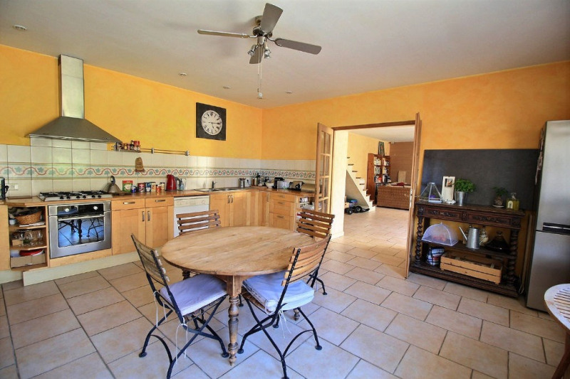 Vente maison / villa Bellegarde 425 000€ - Photo 2