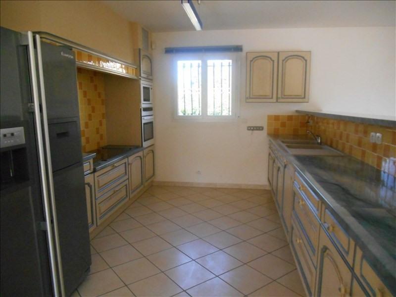 Vendita casa Carpentras 338000€ - Fotografia 8