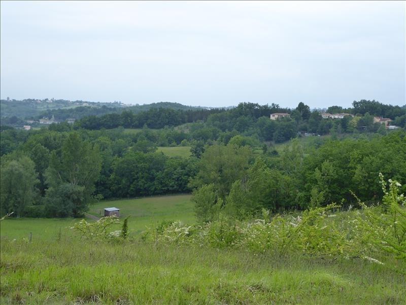 Vente terrain L honor de cos 44000€ - Photo 3