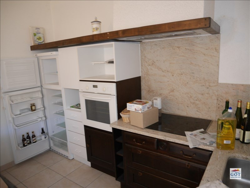 Sale house / villa St laurent de la salanque 128000€ - Picture 3