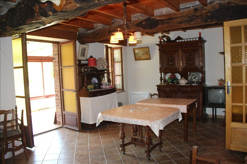 Vente maison / villa Teillay 158 250€ - Photo 6