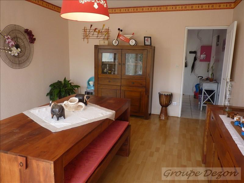 Vente appartement Castelginest 179000€ - Photo 5