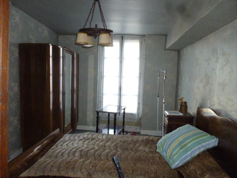 Vente maison / villa Montoire sur le loir 49300€ - Photo 4