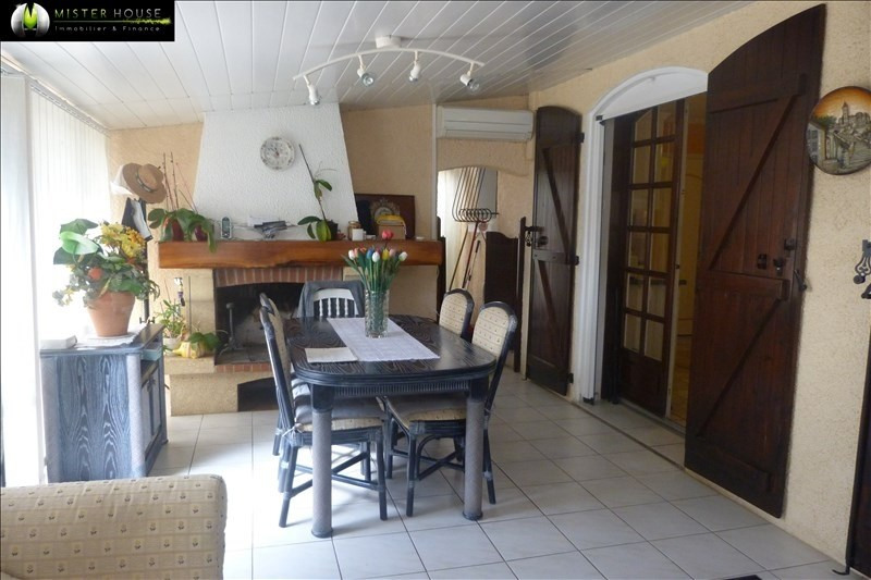 Sale house / villa Montech 244 000€ - Picture 4