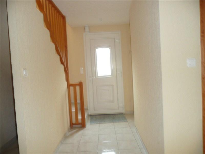 Sale house / villa Raon l etape 142100€ - Picture 5