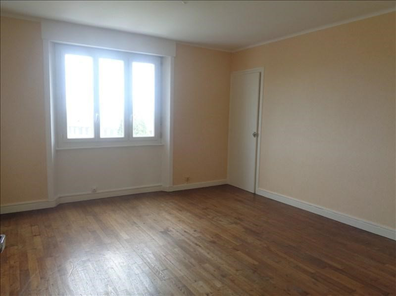 Vente appartement St brieuc 75 100€ - Photo 7