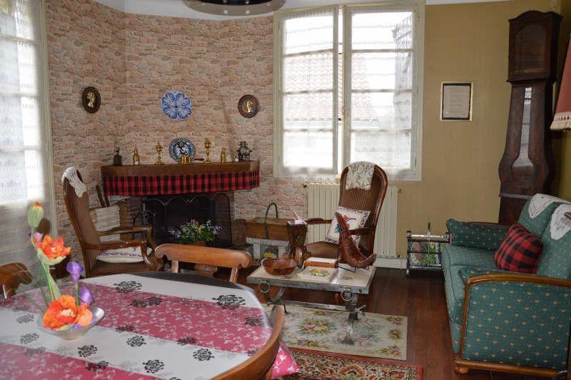 Vente maison / villa Sauveterre de bearn 140000€ - Photo 2