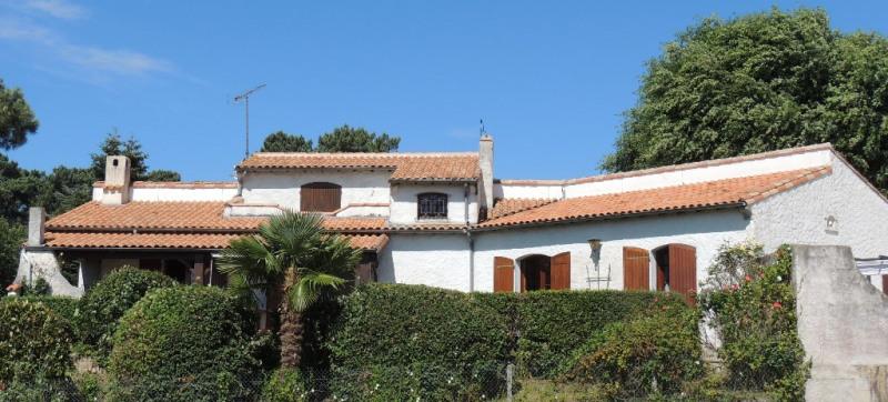 Sale house / villa Saint augustin 399000€ - Picture 1