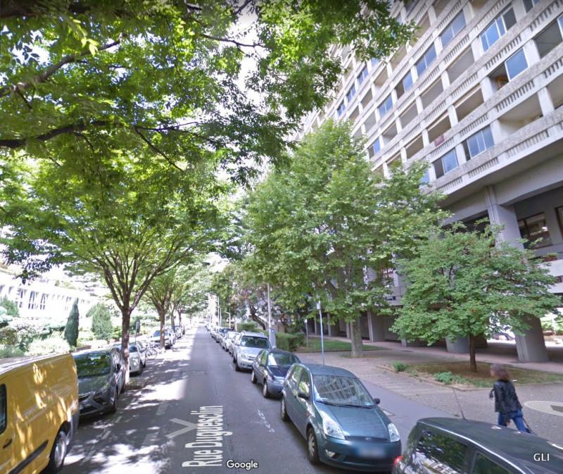 Rental apartment Lyon 3ème 885€ CC - Picture 7