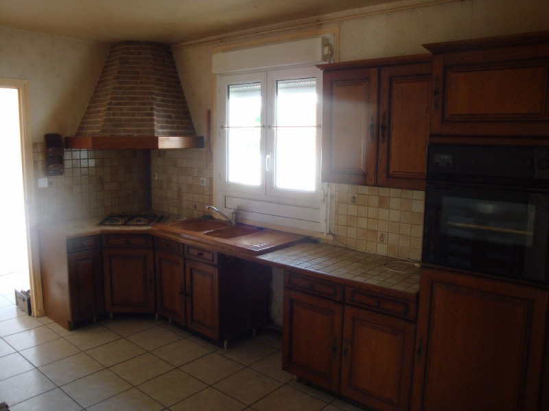 Sale house / villa Boe 135000€ - Picture 4