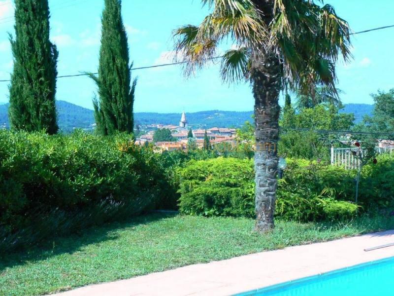 Vendita nell' vitalizio di vita casa Brignoles 94000€ - Fotografia 3