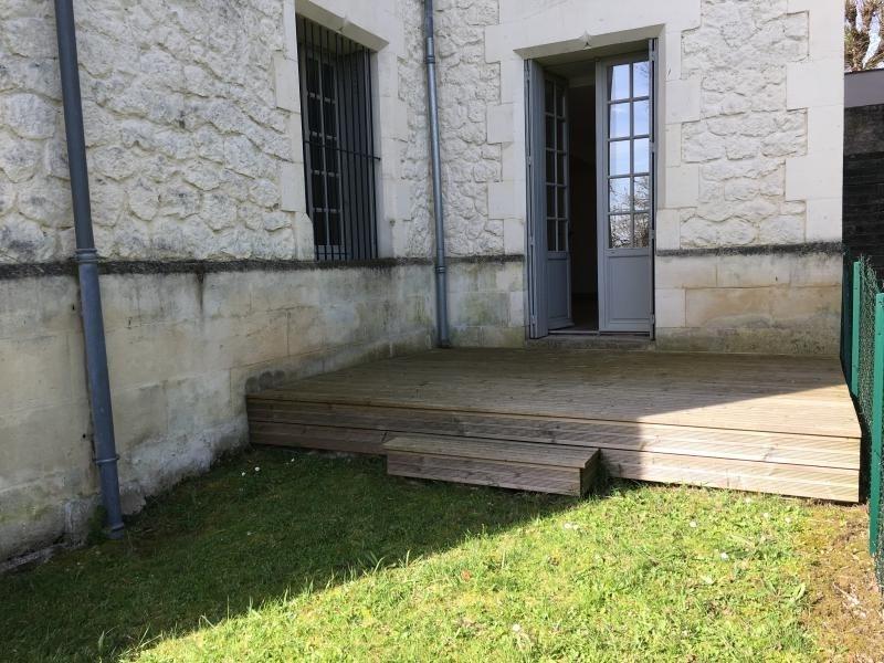 Vente appartement Saintes 93000€ - Photo 1